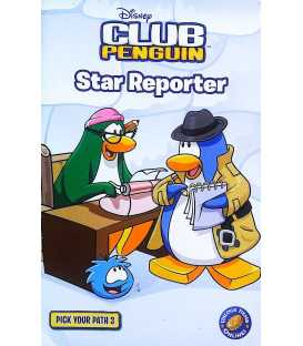 Star Reporter (Pick Your Path Book. 3)