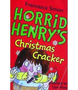 Christmas Cracker (Horrid Henry)
