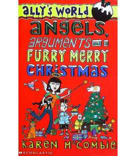Angels, Arguments and a Furry, Merry Christmas (Ally's World)
