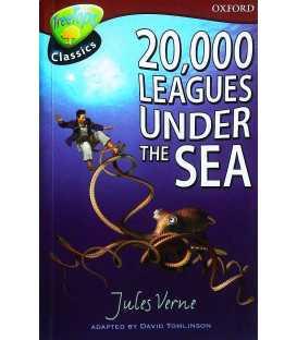 20,000 Leagues Under the Sea (Treetops Classics)