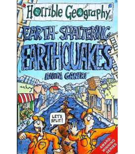 Earth Shattering Earthquakes (Horrible Geography)