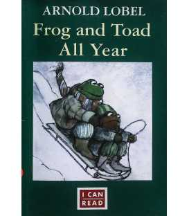 Frog and Toad All Year (I Can Read)