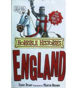 England (Horrible Histories)