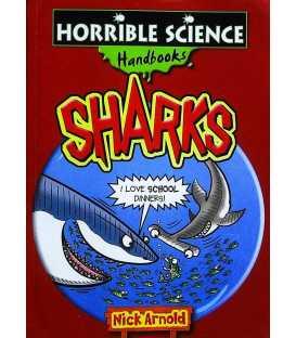 Sharks (Horrible Science Handbooks)