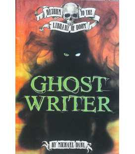 Ghost Writer (Return of The Library Doom)