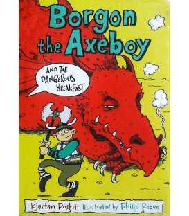 Borgon the Axeboy and the Dangerous Breakfast