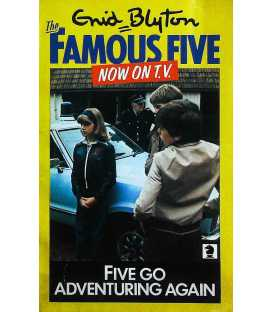 Five Go Adventuring Again (The Famous Five)
