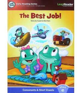 The Best Job!