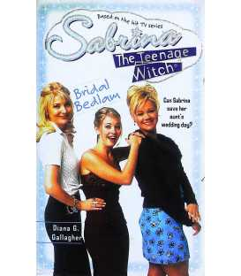 Bridal Bedlam (Sabrina the Teenage Witch, Book 23)