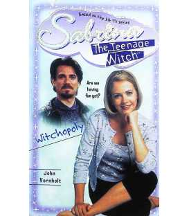 Witchopoly (Sabrina the Teenage Witch, Book 22)