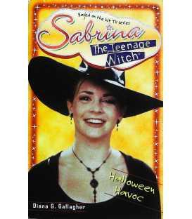 Halloween Havoc Sabrina The Teenage Witch, Book 4)