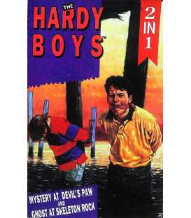The Mystery at Devil's Paw / The Ghost at Skeleton Rock (The Hardy Boys 2 in 1)