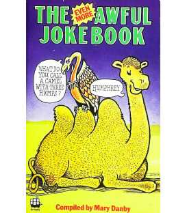 The Even More Awful Joke Book