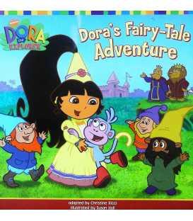 Dora's Fairy-Tale Adventure (Dora the Explorer)