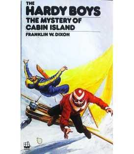 The Mystery of Cabin Island (The Hardy Boys)