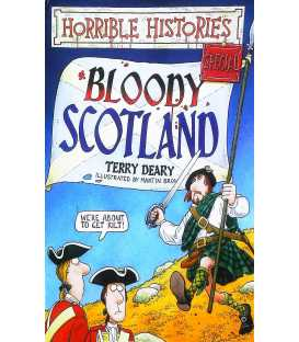 Bloody Scotland (Horrble Histories Special)