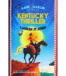 Kentucky Thriller (A Laura Marlin Mystery)