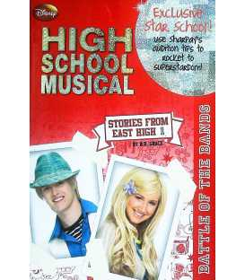 Battle of the Bands (High School Musical)