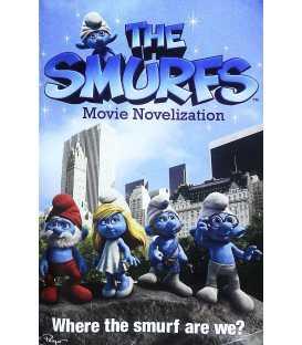 The Smurfs (Movie Novelization)