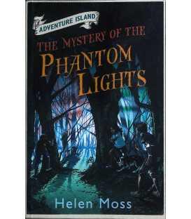 The Mystery of the Phantom Lights (Adventure Island)