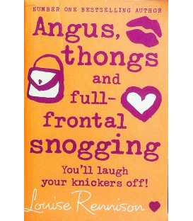 Angus,ThongsandFull-FrontalSnogging