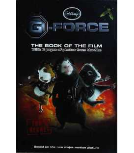 G-Force The Book of the Film