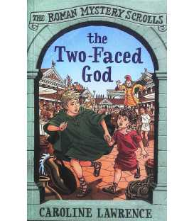 The Two-Faced God (The Roman Mystery Scrolls)