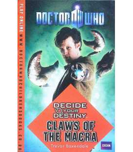 Claws of the Macra (Doctor Who: Decide Your Destiny)