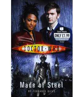 Made of Steel (Doctor Who)