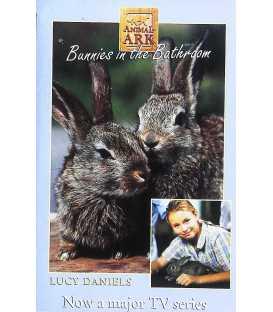 Bunnies in the Bathroom (Animal Ark)