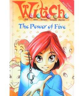 The Power Of Five (W.I.T.C.H)