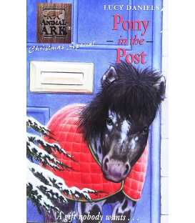 Pony in the Post (Animal Ark)