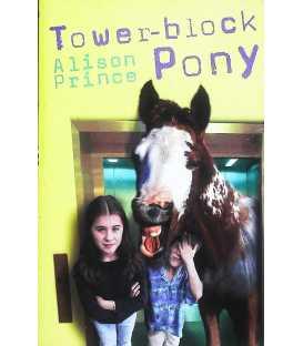 Tower-Block Pony