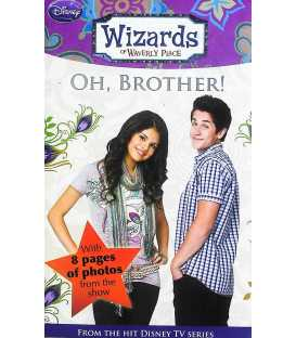 Oh, Brother! (Wizards of Waverly Place)