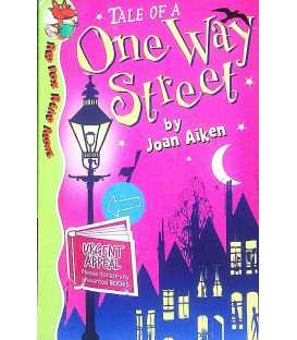 Tale of a One-way Street (Red Fox Read Alone)