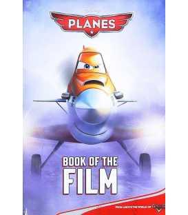 Book of The Plane (Disney Planes)