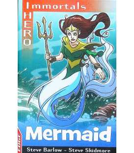 Mermaid (Edge : Immortals Hero)