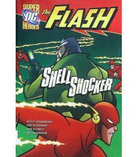 Shell Shocker (DC Super Heroes : The Flash)