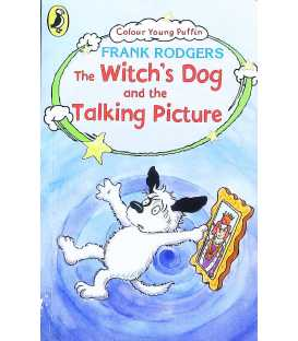 The Witch's Dog and the Talking Picture (Colour Young Puffin)