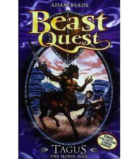 Tagus the Horse-Man (Beast Quest)