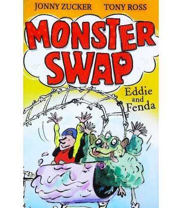 Eddie and Fenda (Monster Swap)