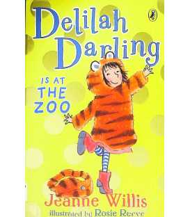Delilah Darling Is At The Zoo