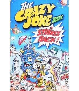 The Crazy Joke Book Strikes Back!