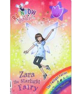 Zara the Starlight Fairy (Rainbow Magic)