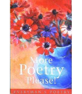 More Poetry Please (Everyman Poetry)