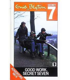 Good Work Secret Seven (Book 6)
