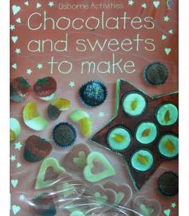 Chocolate and Sweets to Make