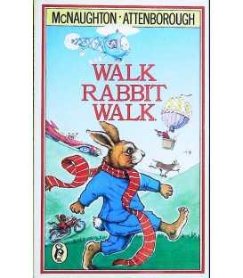 Walk Rabbit Walk
