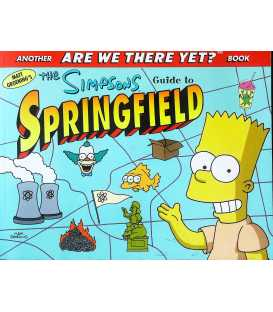 Simpsons Guide to Springfield (Are We There Yet?), The