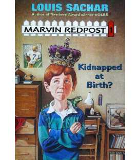 Kidnapped At Birth? (Marvin Redpost 1)